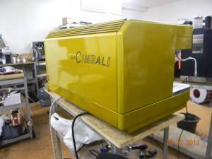 La Cimbali M30 Classic