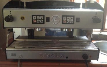 Brasilia roma s2 automatic