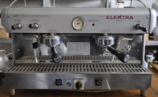Elektra Maxi A2