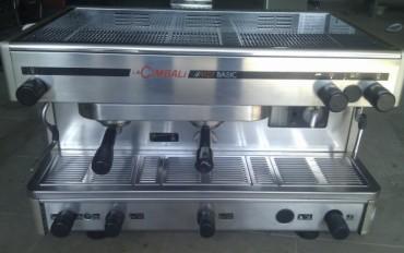 La Cimbali M28 selectron