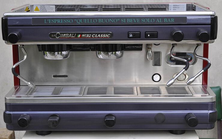 Cimbali m32 classic1
