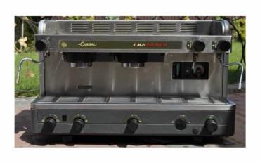La Cimbali M21 Premium