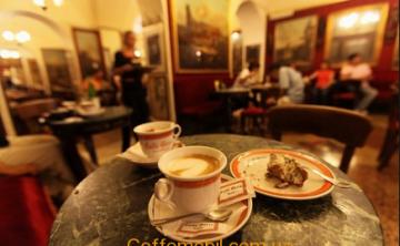 Кофе — напиток