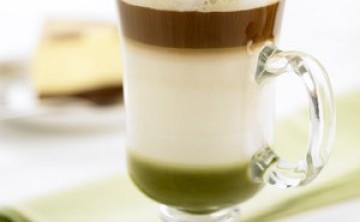 Кофе – Латте