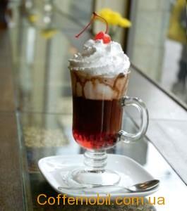 Кофе айриш