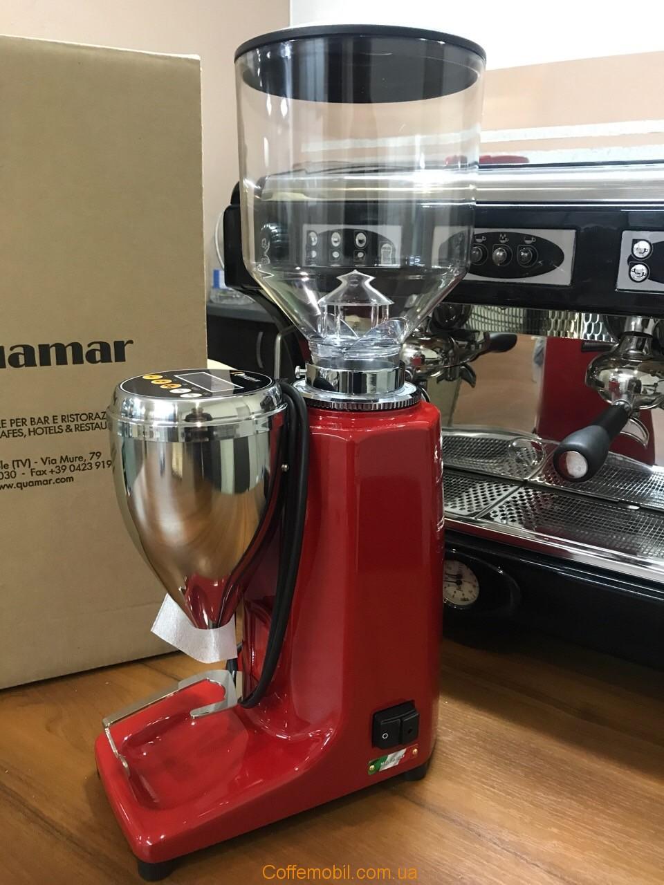 Quamar M80e купить в Киеве