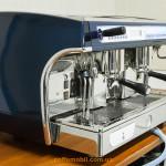 Професиональная кофемашина Astoria Gloria 2 gr