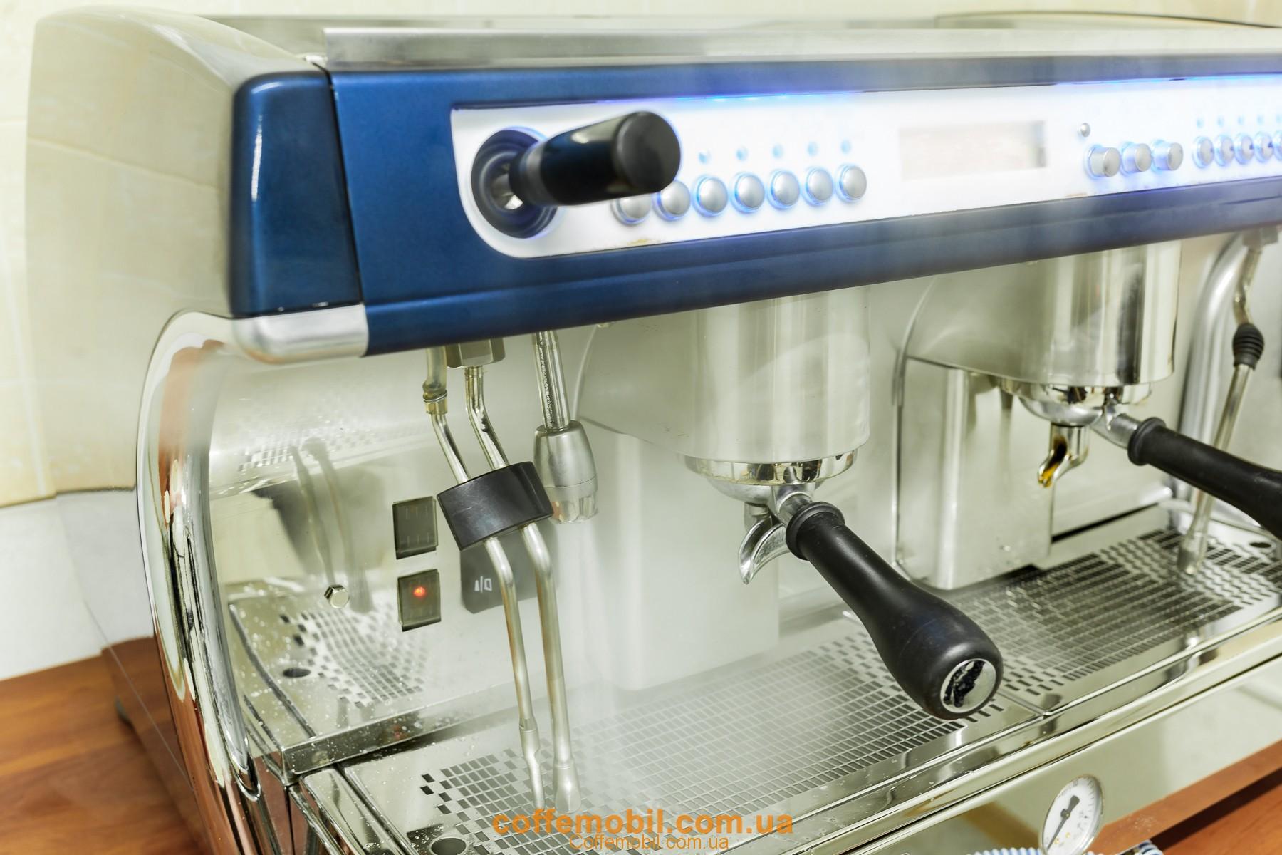 Профессиональная кофеварка Astoria Gloria 2gr