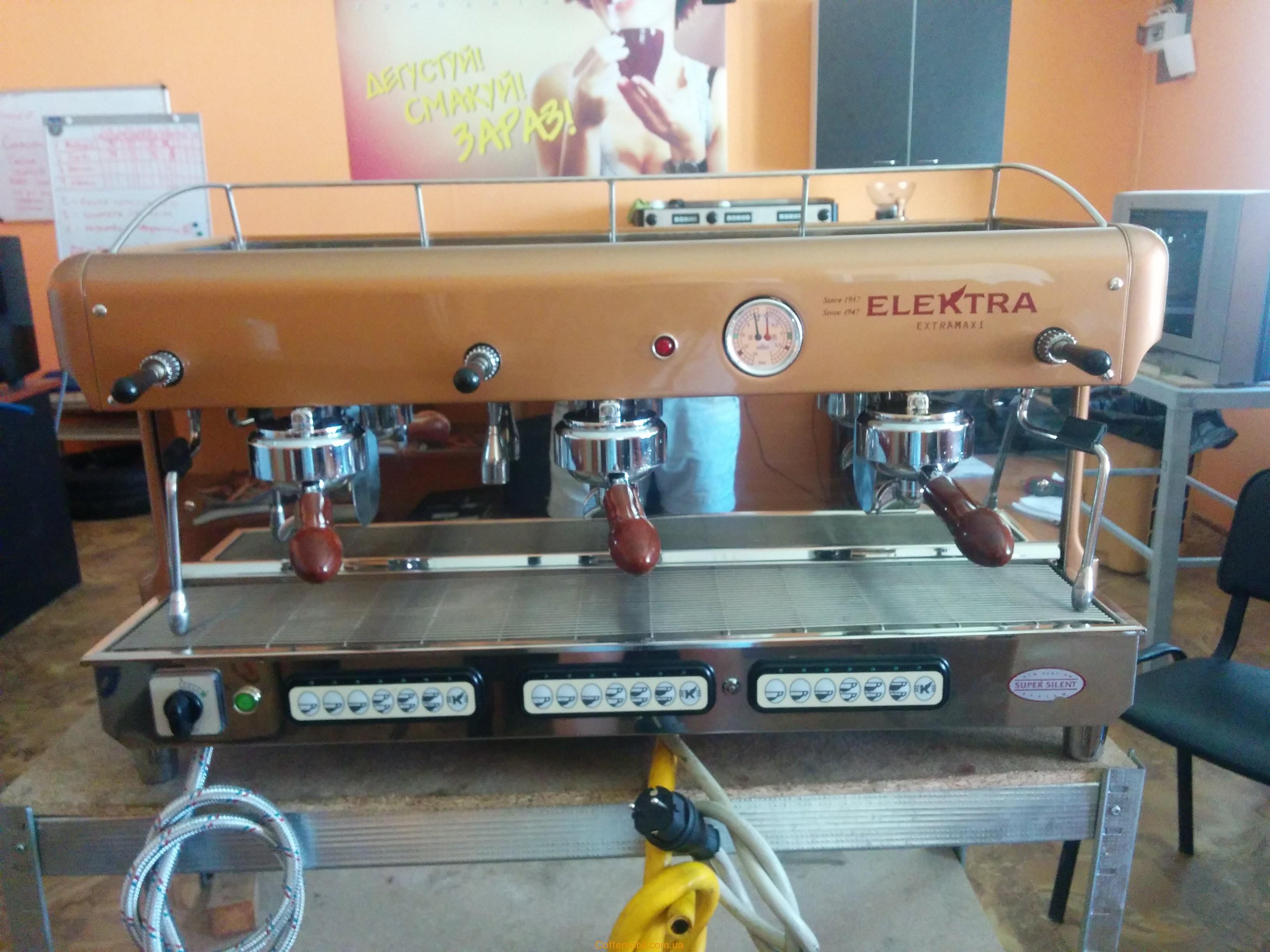 Electra Extra maxi 3gr