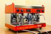 Газовая кофемашина (кофеварка) Wega