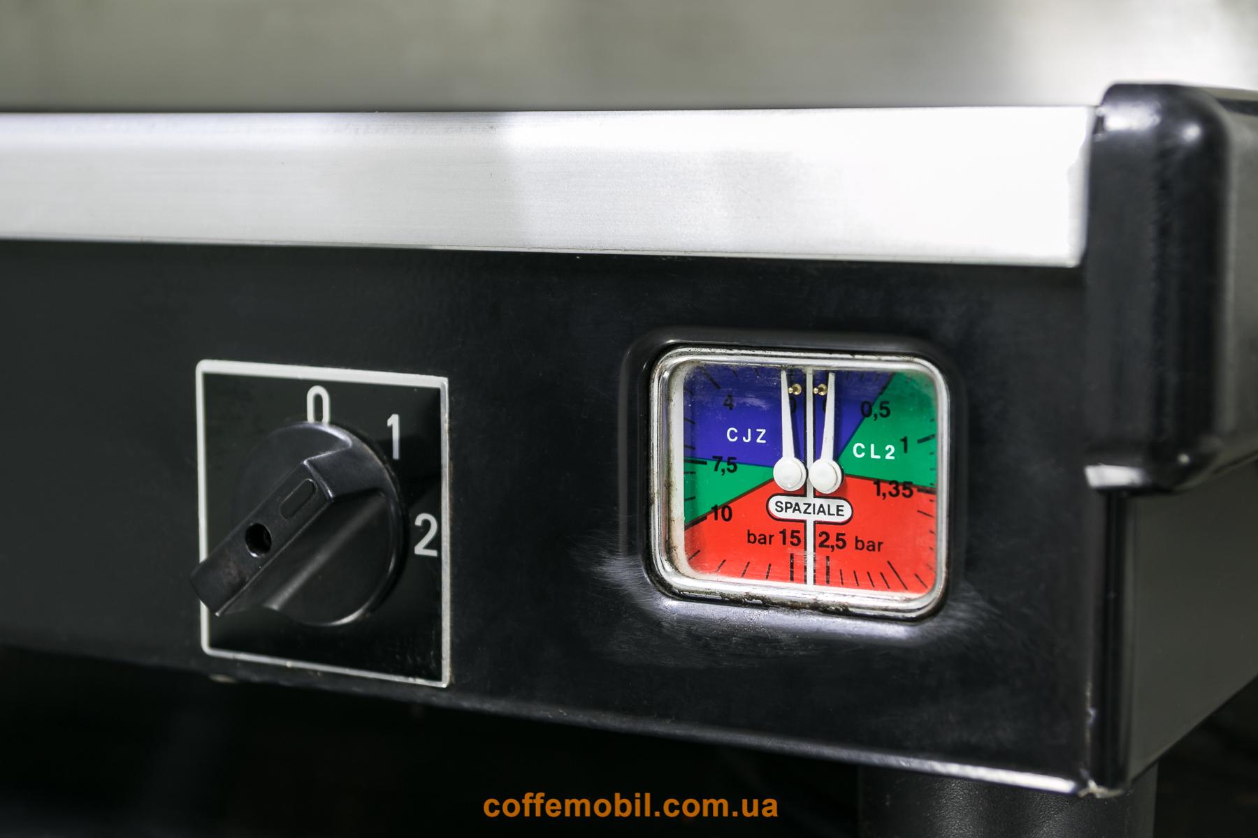 кофеварка Spaziale NewEk 2gr купить