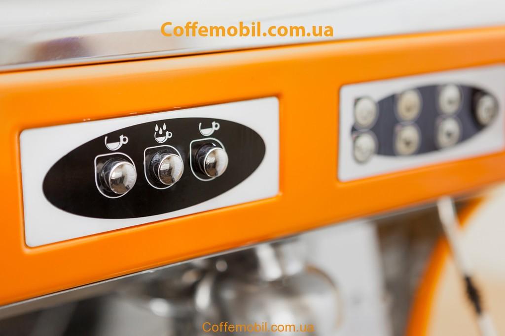 профессиональная кофемашина Astoria Calipso