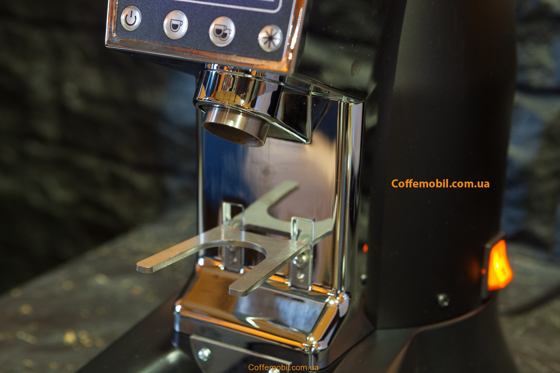 obel mito istantaneo новая кофемолка