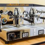 Профессиональные кофеварка Fiorenzato Ducale 2