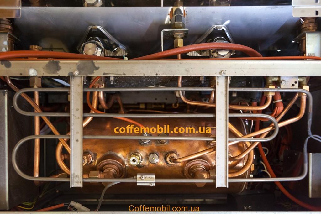 Ремонт и восстановление кофемашин Wega