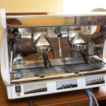 купить профессиональную кофеварку Вега Винтаж