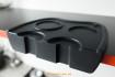 Коврик для темперования с формовкой под молочник и темпер