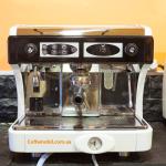 профессиональная кофеварка Астория калипсо на 1 пост