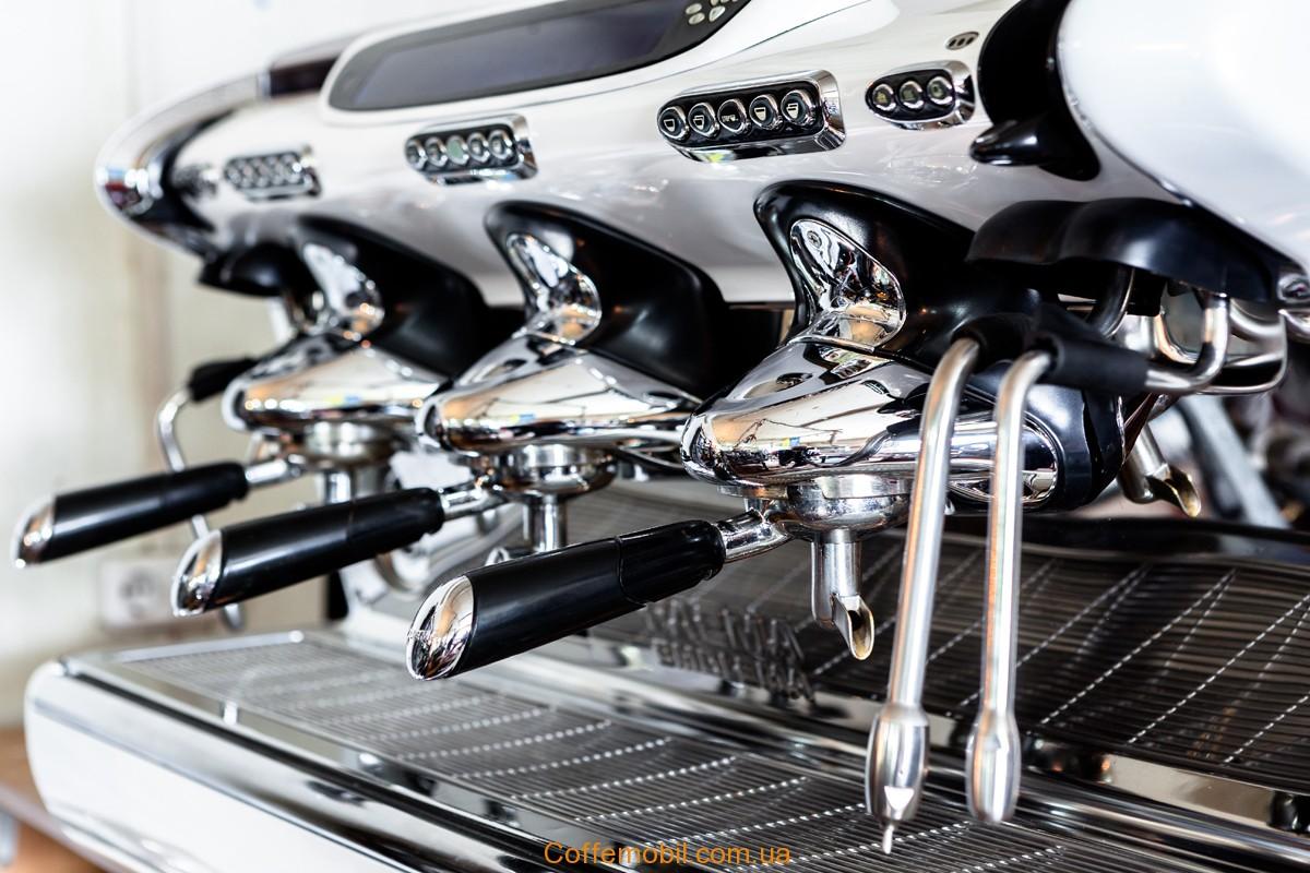 Faema Emblema бу кофеварка