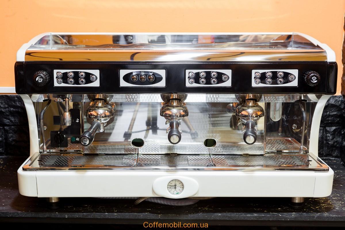 кофеварка Astoria Calipso 3 gr