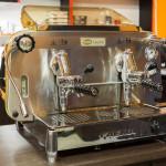 профессиональная кофеварка Faema E61 legend