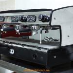 кофеварка Spaziale S2 3gr