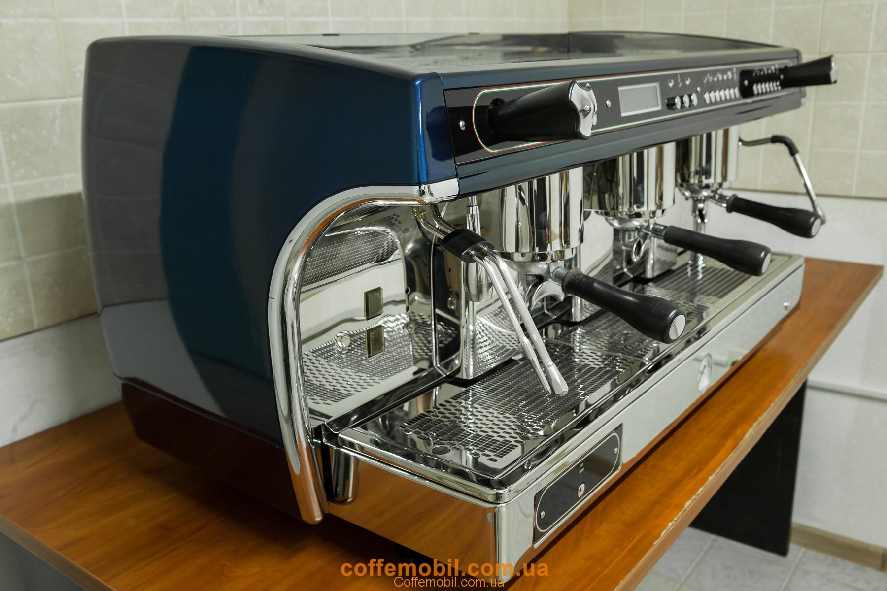Професійна кавомашина Astoria Gloria 3gr