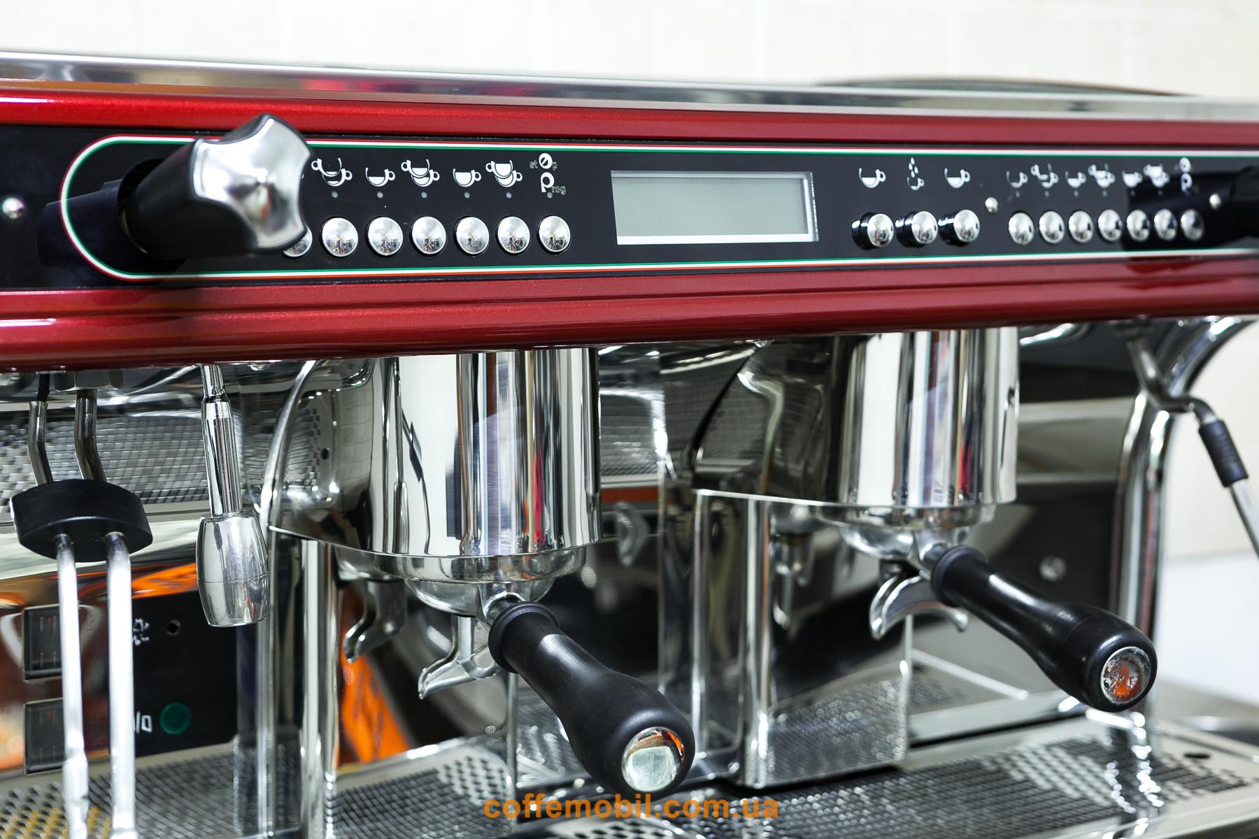 профессиональная кофеварка Astoria Gloria