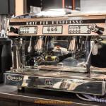 Кофеварка Astoria Perla