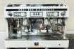 """Профессиональная кофеварка Astoria Perla 2gr после реставрации """"Кофемобиль"""""""
