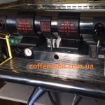 профессиональная кофеварка San Marco 95