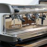 Профессиональная кофемашина Cimbali M39 Dosatron