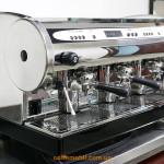 Профессиональная кофеварка Astoria Lisa 3gr