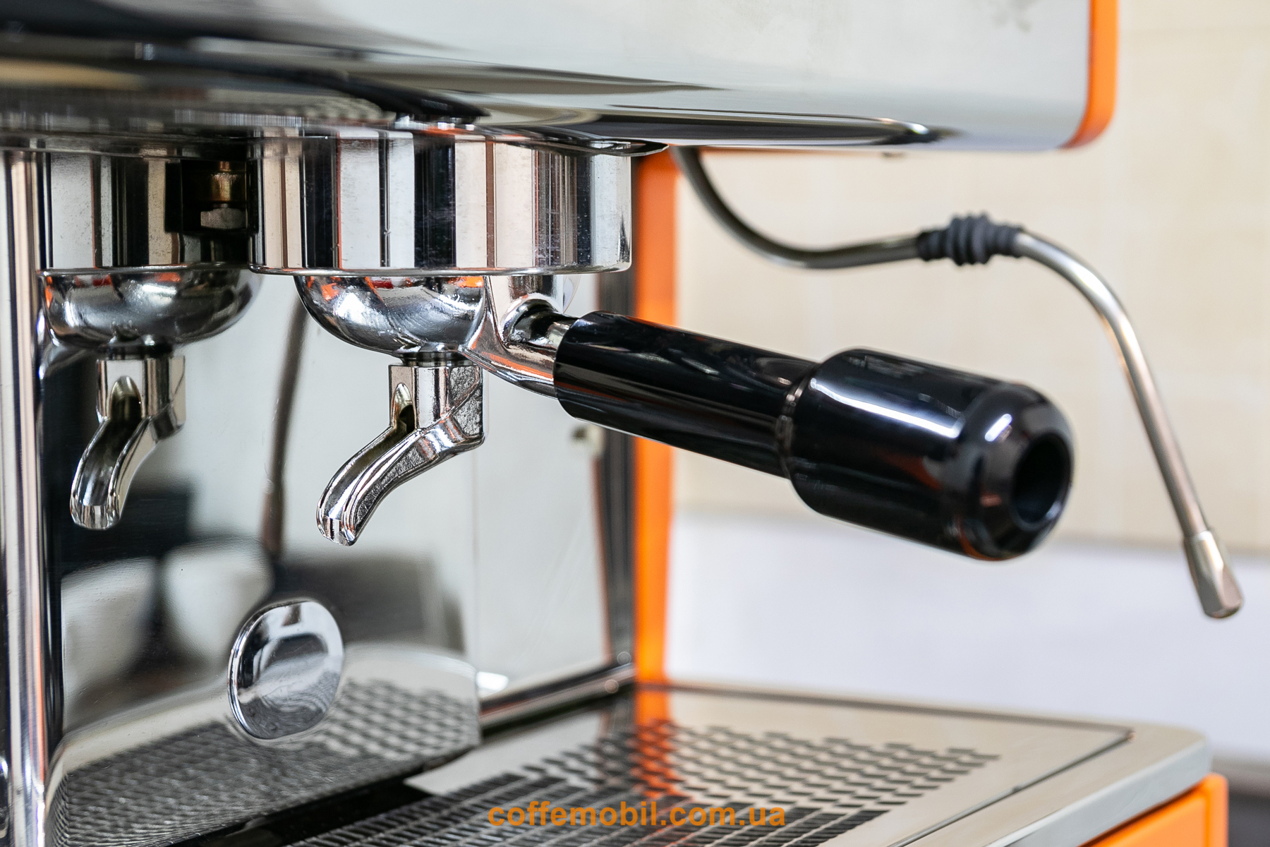 профессиональная кофемашина Astoria Vania 1gr