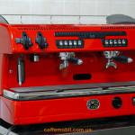 Профессиональная кофемашина Spaziale s5 2gr