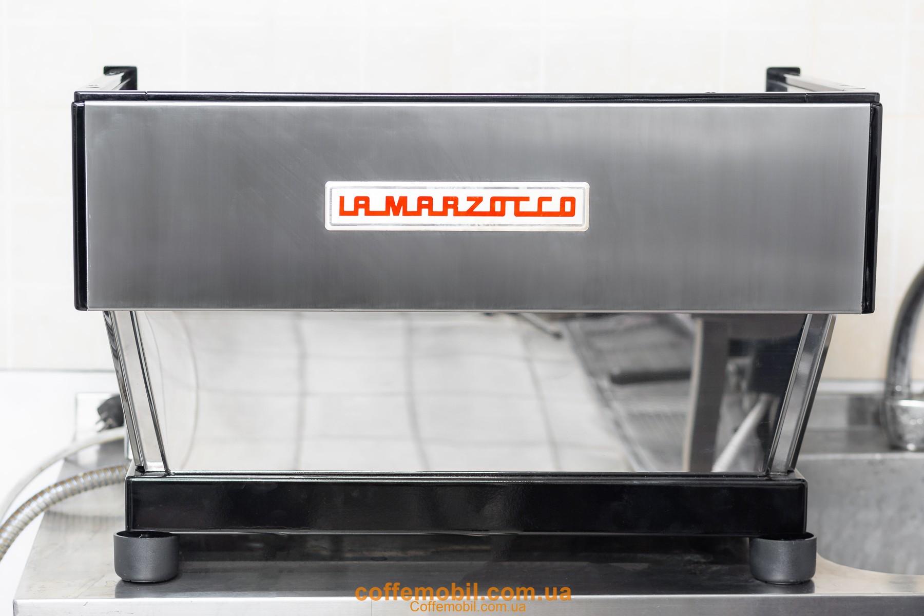 Реставрация кофемашин La Marzocco