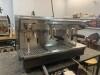 Rancilio Classe 6 кофеварка